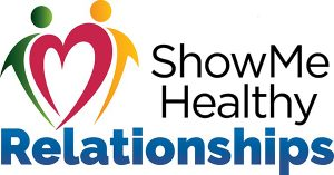 Show Me Healthy Relationships logo
